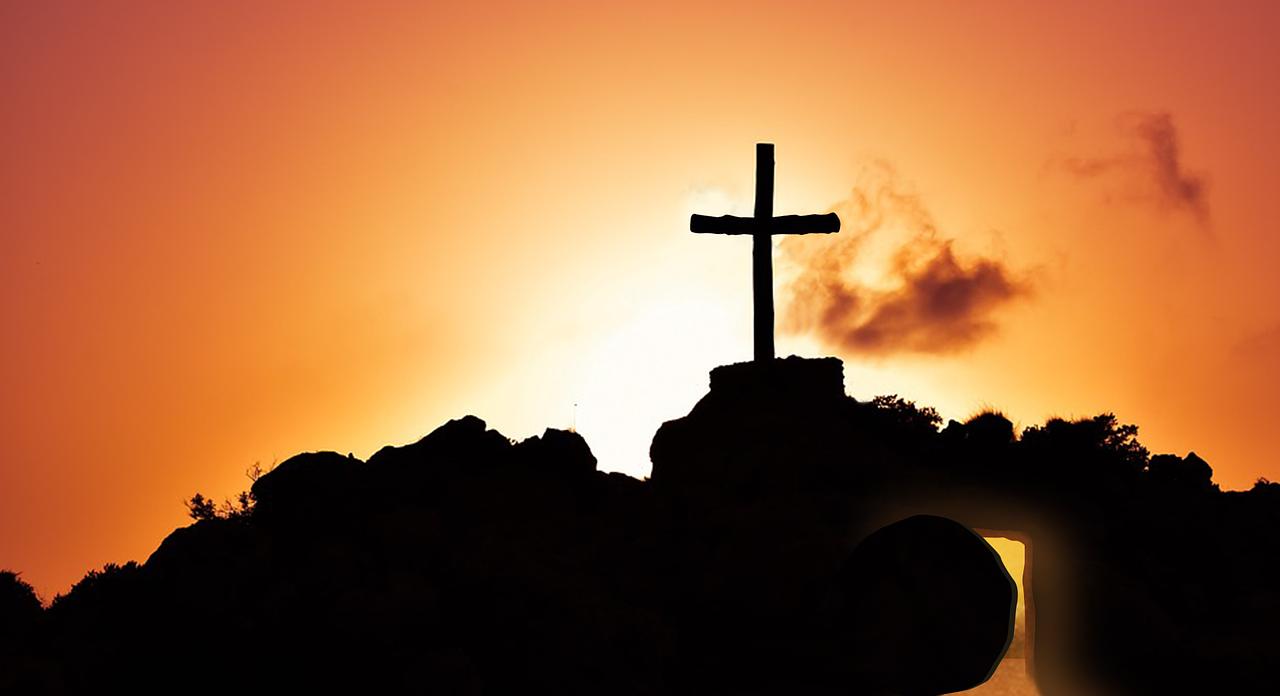 Resurrection Sunday: He is Alive!