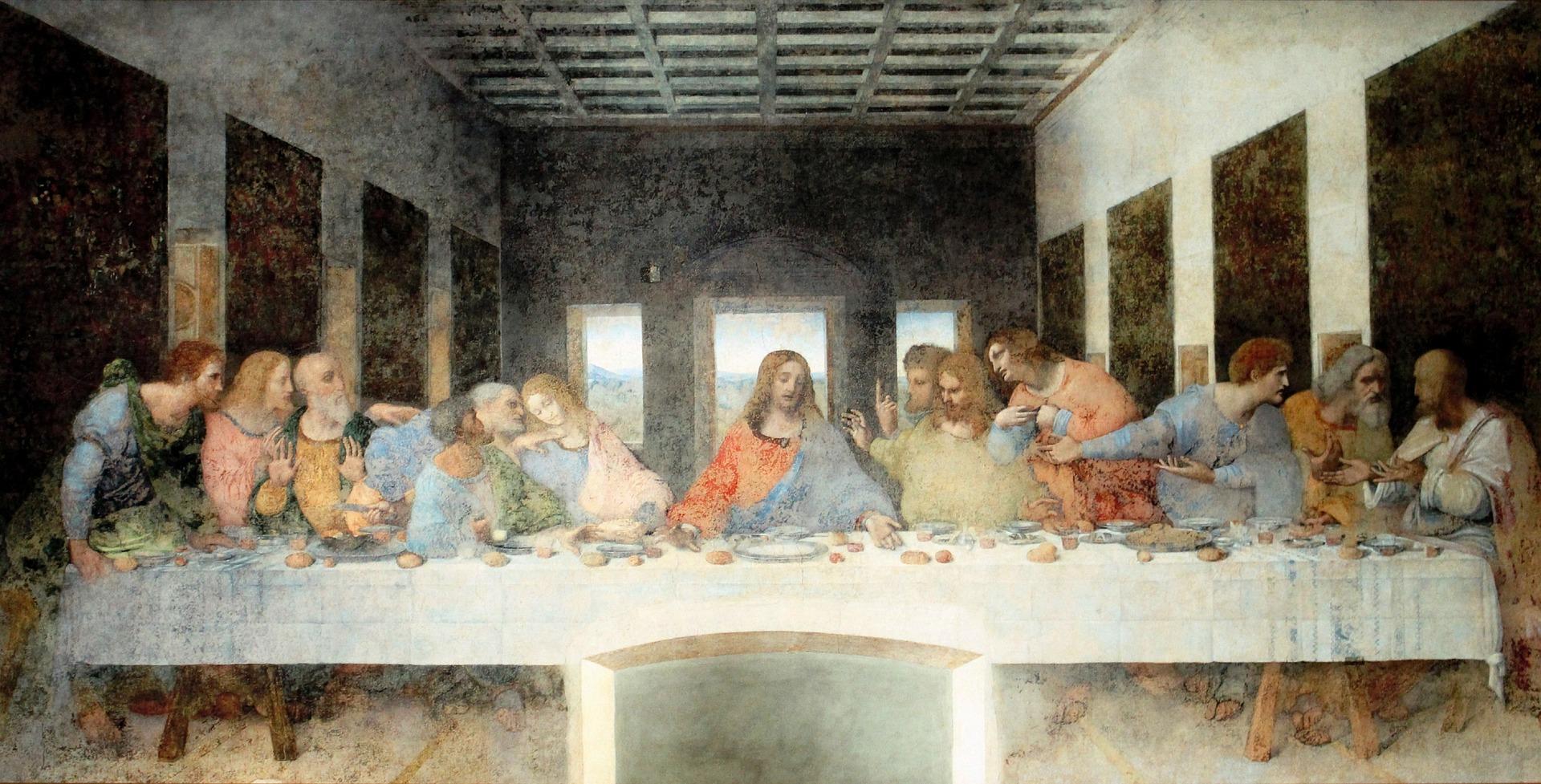 Holy Week: Maundy Thursday